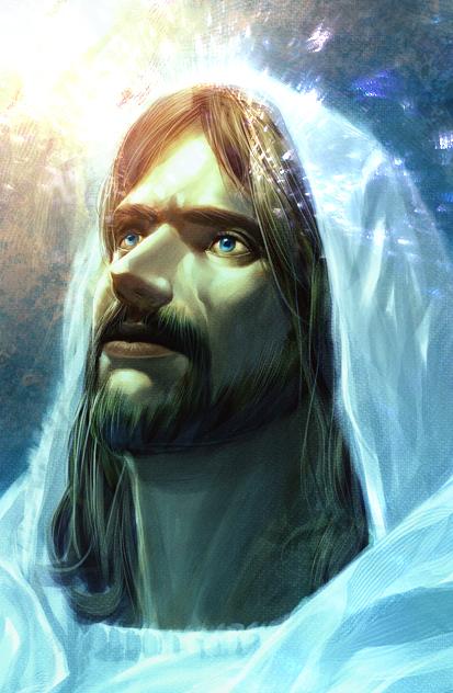 Renee - Jesus