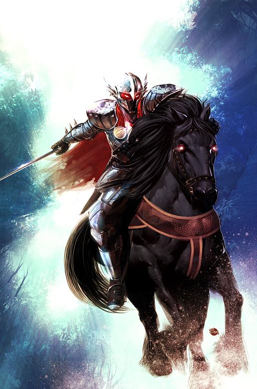 Renee - Knight Rider