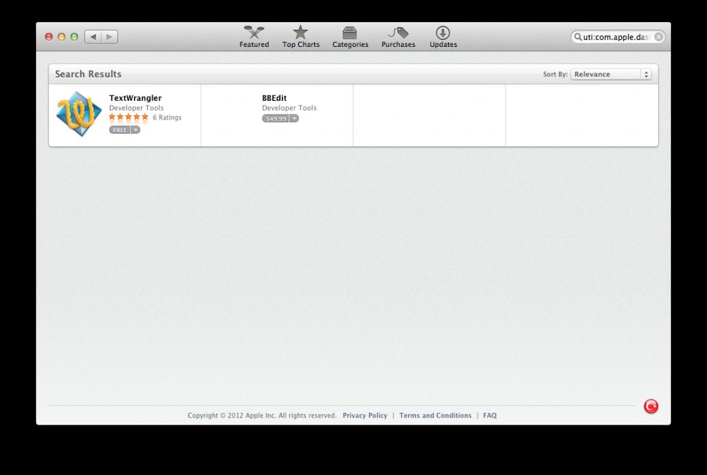 App Store Uygulama Önerisi
