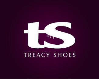 Ayakkabı Temalı Logolar - 1