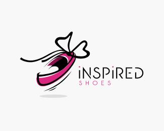 Ayakkabı Temalı Logolar - 7