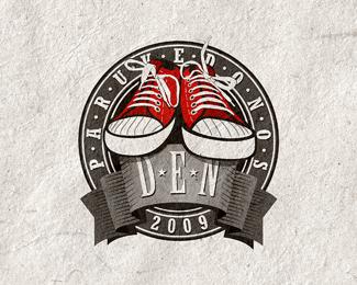 Ayakkabı Temalı Logolar - 5