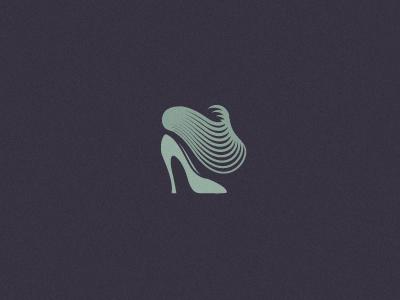 Ayakkabı Temalı Logolar - 3