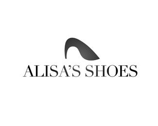 Ayakkabı Temalı Logolar - 19
