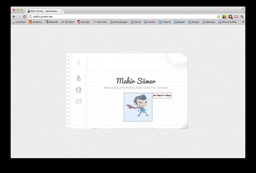 Chrome Extension MeasureIt
