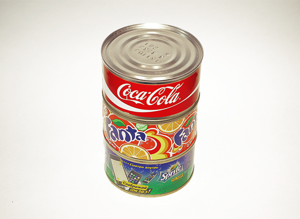 Coca Cola Konsept Tasarımlar