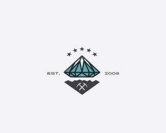 Elmas Temalı Logolar 10