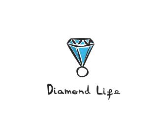 Elmas Temalı Logolar 8