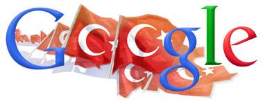 Google Doodle Türkiye