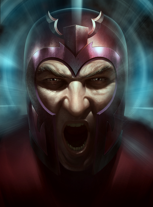 Renee - Magneto