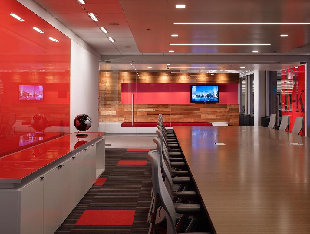 Ofis Tasarımları - 3