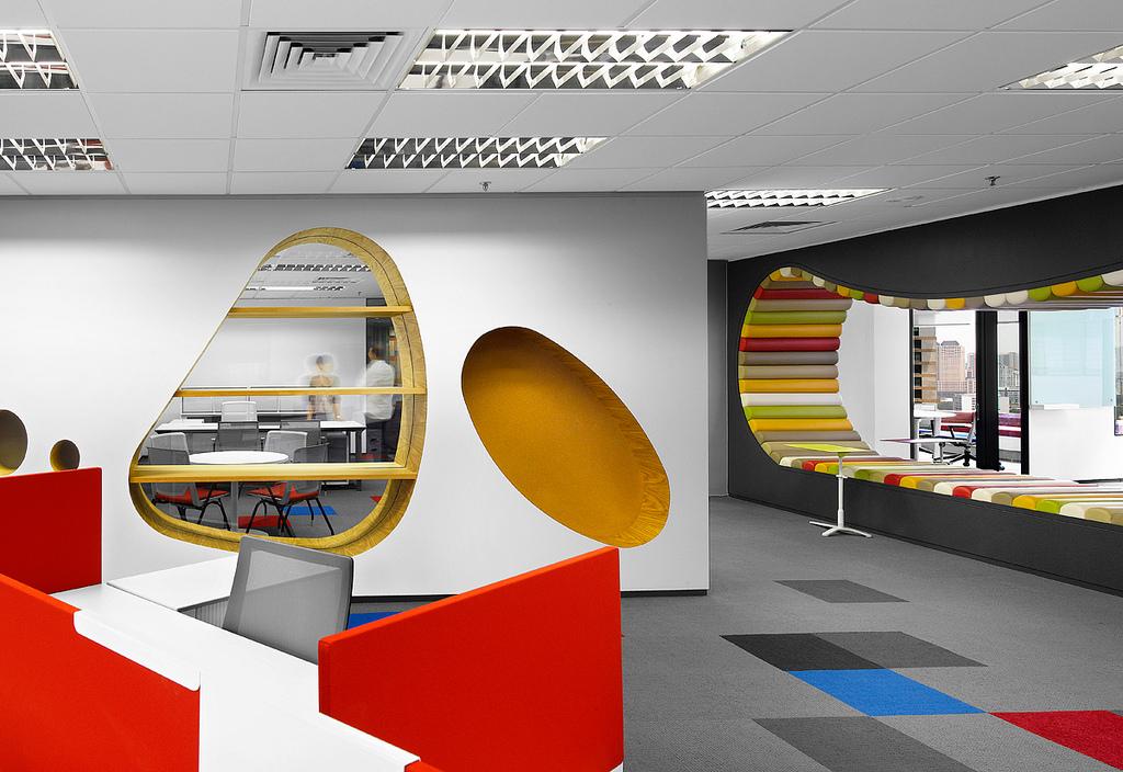 Ofis Tasarımları - 4