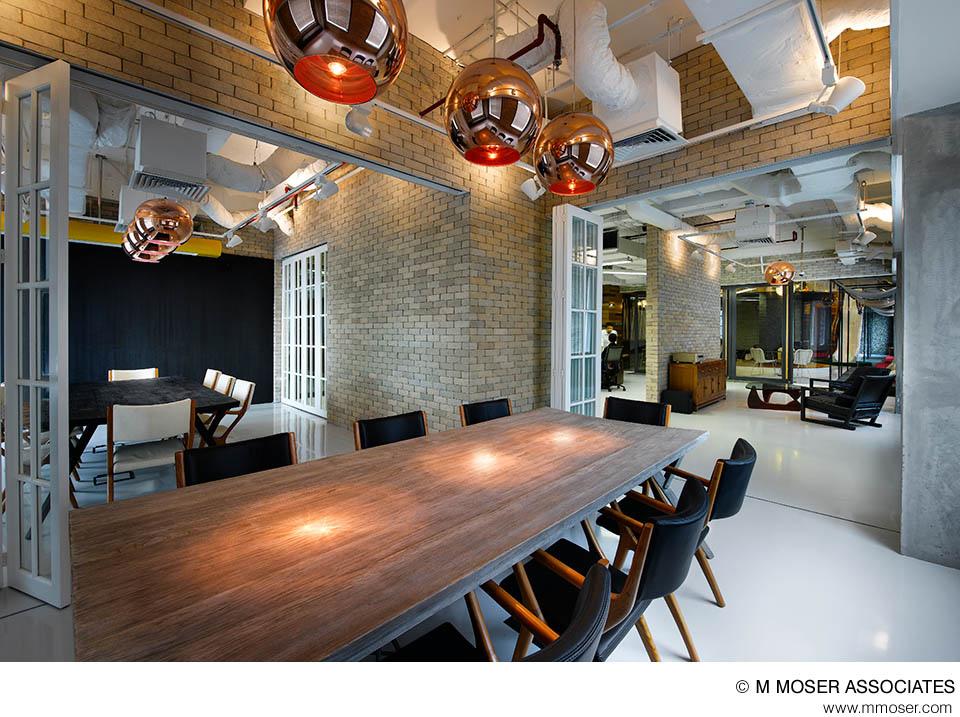 Ofis Tasarımları - 5