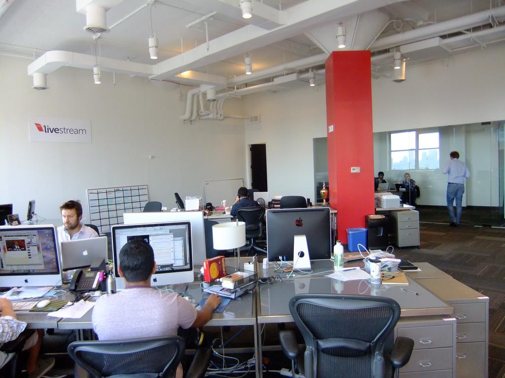 Ofis Tasarımları - 7