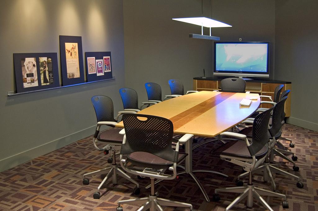 Ofis Tasarımları - 6