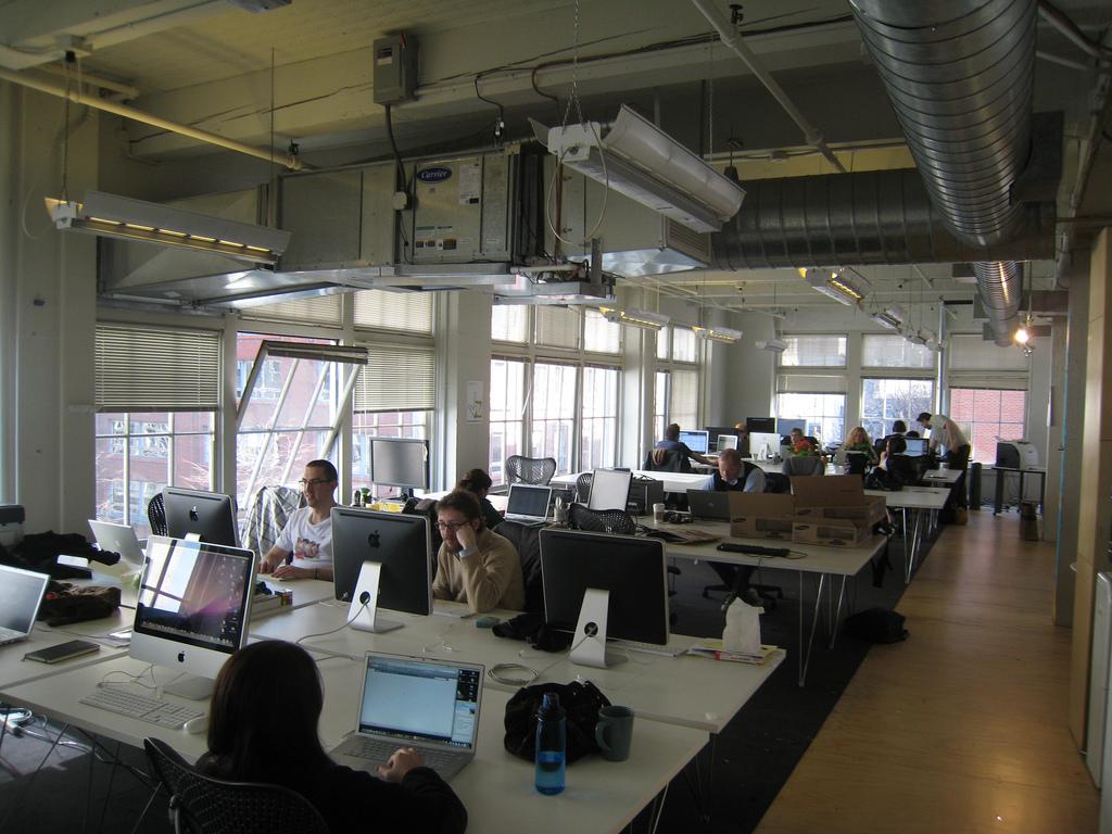 Ofis Tasarımları - 8